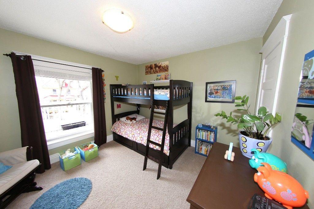 Photo 18: Photos: 205 Lenore Street in Winnipeg: Wolseley Single Family Detached for sale (5B)  : MLS®# 1710671