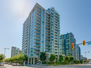 """Main Photo: 1503 110 SWITCHMEN Street in Vancouver: Mount Pleasant VE Condo for sale in """"LIDO"""" (Vancouver East)  : MLS®# R2612510"""