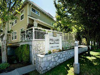 Photo 19: 14 1700 56TH STREET in Tsawwassen: Beach Grove Townhouse for sale : MLS®# V1143061