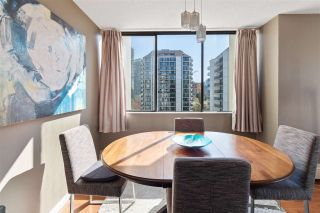 """Photo 7: 908 4105 MAYWOOD Street in Burnaby: Metrotown Condo for sale in """"Time Square"""" (Burnaby South)  : MLS®# R2570116"""