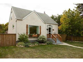Photo 2: 520 St. Catherine Street in WINNIPEG: St Boniface Residential for sale (South East Winnipeg)  : MLS®# 1219381