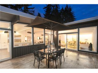 Photo 7: 1136 Mathers Av in West Vancouver: Ambleside House for sale : MLS®# V1090869