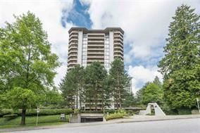 """Photo 19: 907 2041 BELLWOOD Avenue in Burnaby: Brentwood Park Condo for sale in """"ANOLA PLACE"""" (Burnaby North)  : MLS®# R2109625"""
