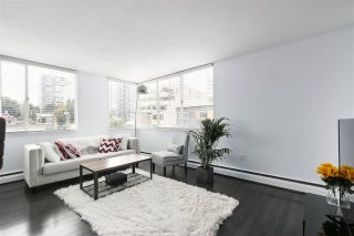 "Photo 2: 202 1850 COMOX Street in Vancouver: West End VW Condo for sale in ""El Cid"" (Vancouver West)  : MLS®# R2490082"