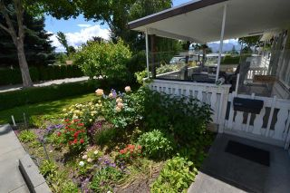 Photo 13: 27 2001 97 S Highway in West Kelowna: Lakeview Heights House for sale : MLS®# 10066865
