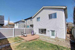 Photo 42: 14059 152 Avenue in Edmonton: Zone 27 House for sale : MLS®# E4242000
