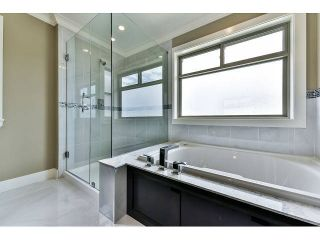 Photo 14: 20955 80A Avenue in Langley: Willoughby Heights House for sale : MLS®# F1438496