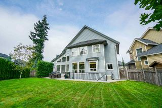 """Photo 19: 16372 25 Avenue in Surrey: Grandview Surrey House for sale in """"Morgan Heights"""" (South Surrey White Rock)  : MLS®# R2407040"""