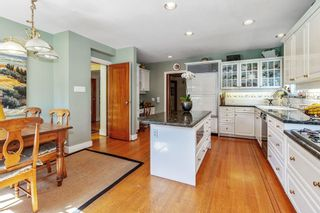 Photo 11: 5910 MACDONALD STREET in Vancouver: Kerrisdale House for sale (Vancouver West)  : MLS®# R2471359