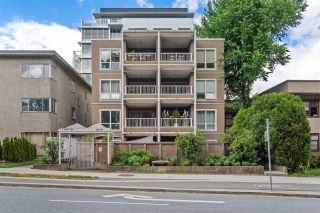 """Photo 39: 403 985 W 10TH Avenue in Vancouver: Fairview VW Condo for sale in """"Monte Carlo"""" (Vancouver West)  : MLS®# R2604376"""