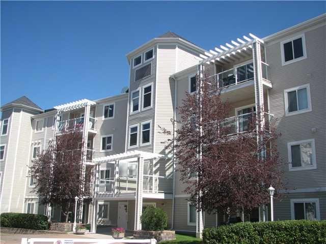 Main Photo: 103 290 SHAWVILLE Way SE in CALGARY: Shawnessy Condo for sale (Calgary)  : MLS®# C3600049