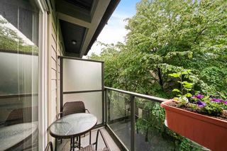 """Photo 11: 303 2957 GLEN Drive in Coquitlam: North Coquitlam Condo for sale in """"THE PARC"""" : MLS®# R2590434"""