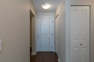 """Photo 18: A301 8929 202 Street in Langley: Walnut Grove Condo for sale in """"THE GROVE"""" : MLS®# R2505734"""