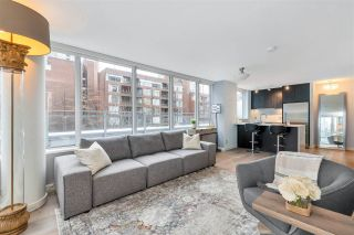 Photo 5: 505 1009 HARWOOD STREET in Vancouver: West End VW Condo for sale (Vancouver West)  : MLS®# R2521063
