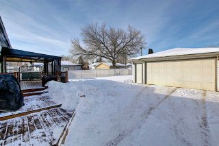 Photo 38: 6112 148 Avenue in Edmonton: Zone 02 House for sale : MLS®# E4227979