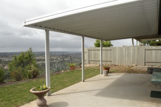 Photo 11: DEL CERRO House for sale : 3 bedrooms : 8366 High Winds Way in San Diego