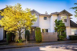 Photo 20: 5 920 TOBRUCK Avenue in North Vancouver: Hamilton Townhouse for sale : MLS®# R2337466