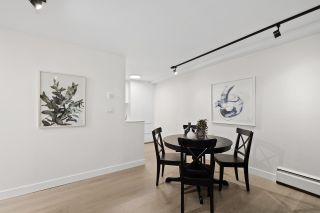 """Photo 6: 107 2424 CYPRESS Street in Vancouver: Kitsilano Condo for sale in """"Cypress Place"""" (Vancouver West)  : MLS®# R2587466"""