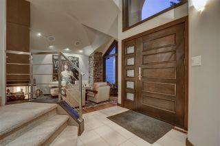 Photo 2: 7 Eton Terrace NW: St. Albert House for sale : MLS®# E4229371