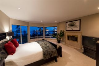 Photo 14: 4898 VISTA Place in West Vancouver: Caulfeild House for sale : MLS®# R2135187