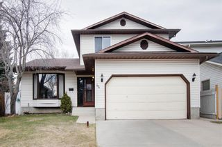 Main Photo: 44 Scenic Place NW in Calgary: Scenic Acres Detached for sale : MLS®# A1092913