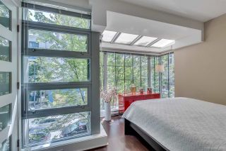 """Photo 9: 1285 SEYMOUR Street in Vancouver: Downtown VW Townhouse for sale in """"THE ELAN"""" (Vancouver West)  : MLS®# R2077325"""