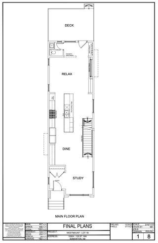 Photo 6: 10904 129 Street in Edmonton: Zone 07 House for sale : MLS®# E4255151