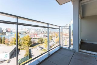 """Photo 13: 1206 1618 QUEBEC Street in Vancouver: Mount Pleasant VE Condo for sale in """"CENTRAL"""" (Vancouver East)  : MLS®# R2496831"""