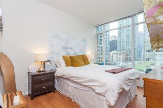 "Photo 9: 504 1211 MELVILLE Street in Vancouver: Coal Harbour Condo for sale in ""THE RITZ"" (Vancouver West)  : MLS®# R2143685"