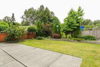 Photo 16: 902 HERRMANN Street in Coquitlam: Meadow Brook House for sale : MLS®# R2078313