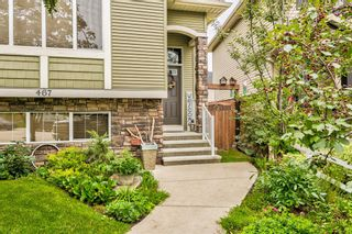 Photo 2: 467 Cranberry Circle SE in Calgary: Cranston Detached for sale : MLS®# A1132288