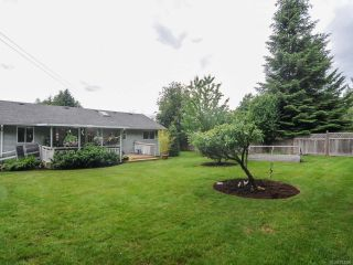 Photo 11: 640 Williams Rd in COURTENAY: CV Courtenay East House for sale (Comox Valley)  : MLS®# 733280