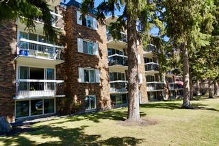 Photo 1: 107 110 24 Avenue SW in Calgary: Mission Apartment for sale : MLS®# A1098255