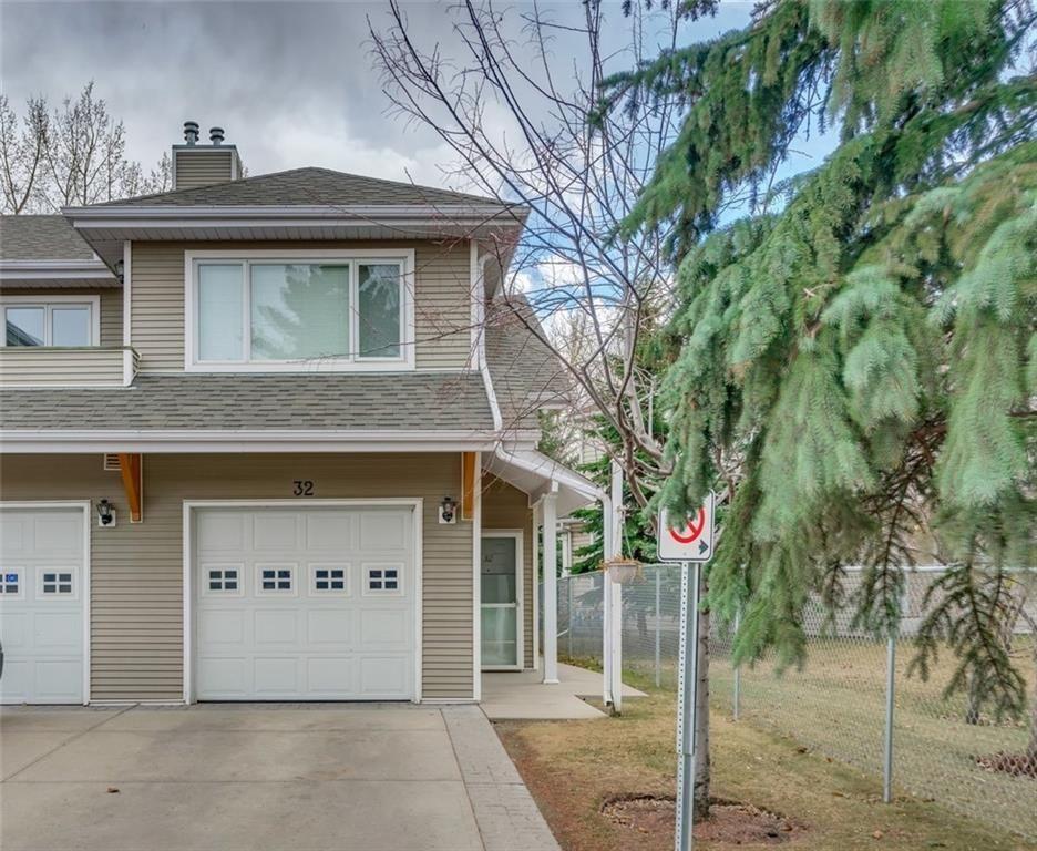 Main Photo: 32 914 20 Street SE in Calgary: Inglewood Row/Townhouse for sale : MLS®# C4236501