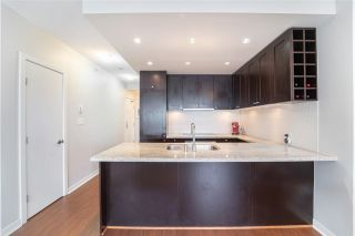 """Photo 8: 1106 821 CAMBIE Street in Vancouver: Downtown VW Condo for sale in """"RAFFLES ON ROBSON"""" (Vancouver West)  : MLS®# R2587402"""