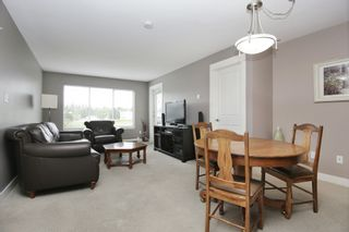 """Photo 6: 303 32725 GEORGE FERGUSON Way in Abbotsford: Abbotsford West Condo for sale in """"THE UPTOWN"""" : MLS®# R2578786"""