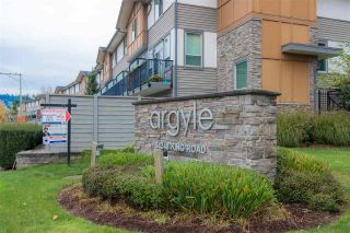 "Photo 2: 88 34248 KING Road in Abbotsford: Poplar Townhouse for sale in ""Argyle"" : MLS®# R2415451"
