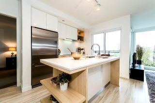 "Photo 7: 308 111 E 3RD Street in North Vancouver: Lower Lonsdale Condo for sale in ""The Versatile Building"" : MLS®# R2263071"
