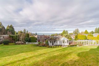 "Photo 4: 205 1725 128 Street in Surrey: Crescent Bch Ocean Pk. Condo for sale in ""Ocean Park Gardens"" (South Surrey White Rock)  : MLS®# R2589410"