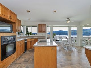 Photo 8: 556 Marine View in COBBLE HILL: ML Cobble Hill House for sale (Malahat & Area)  : MLS®# 845211