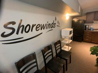 Photo 6: 414 6070 SCHONSEE Way in Edmonton: Zone 28 Condo for sale : MLS®# E4248308