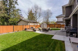 Photo 19: 22345 47A Avenue in Langley: Murrayville House for sale : MLS®# R2278404