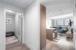 """Photo 2: 2305 680 SEYLYNN Crescent in North Vancouver: Lynnmour Condo for sale in """"Compass"""" : MLS®# R2409180"""