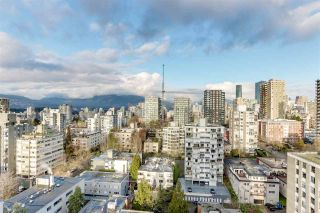 """Photo 10: 2002 1330 HARWOOD Street in Vancouver: West End VW Condo for sale in """"Westsea Towers"""" (Vancouver West)  : MLS®# R2573429"""