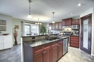 Photo 17: 410 DRAKE LANDING Point: Okotoks Detached for sale : MLS®# A1026782
