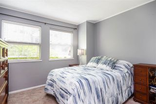 """Photo 14: 10 8716 WALNUT GROVE Drive in Langley: Walnut Grove Townhouse for sale in """"WILLOW ARBOUR"""" : MLS®# R2285019"""