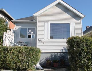 Main Photo: 1040 19 Avenue SE in Calgary: Ramsay Detached for sale : MLS®# A1147586