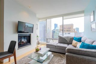 """Photo 6: 2606 1111 ALBERNI Street in Vancouver: West End VW Condo for sale in """"Shangri-La Vancouver"""" (Vancouver West)  : MLS®# R2478466"""