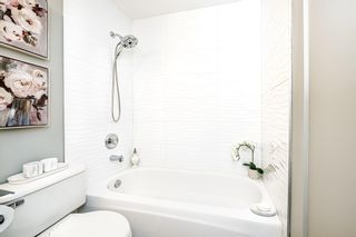 """Photo 22: #407 20200 56 Avenue in Langley: Langley City Condo for sale in """"The Bentley"""" : MLS®# R2598723"""