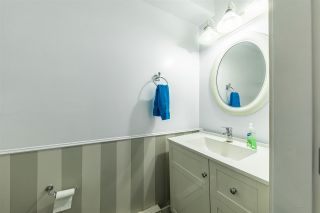 """Photo 10: 35 22411 124 Avenue in Maple Ridge: East Central Townhouse for sale in """"Creekside Village"""" : MLS®# R2404347"""